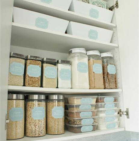 dollar-store-pantry-makeover