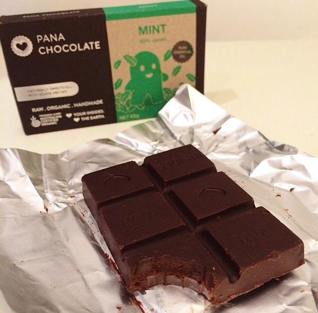 chocolate oana