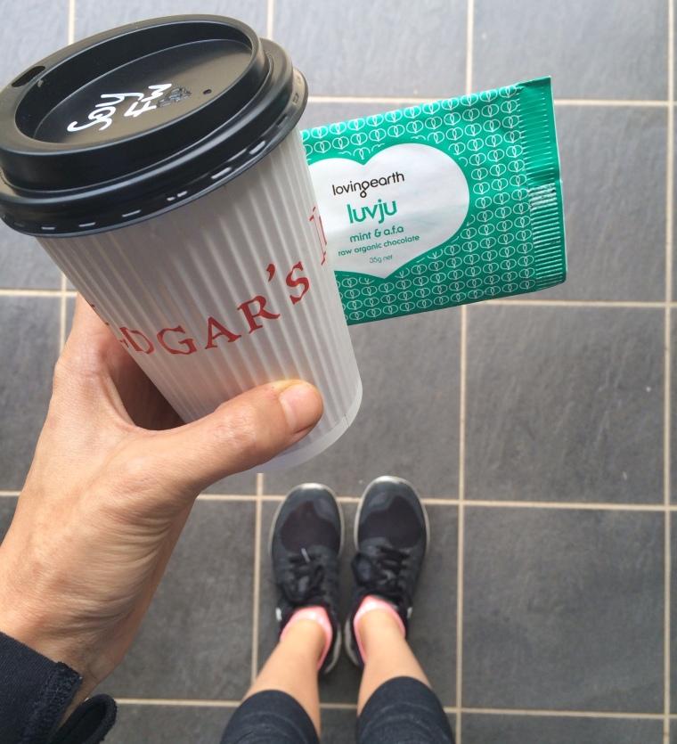 luvju coffee