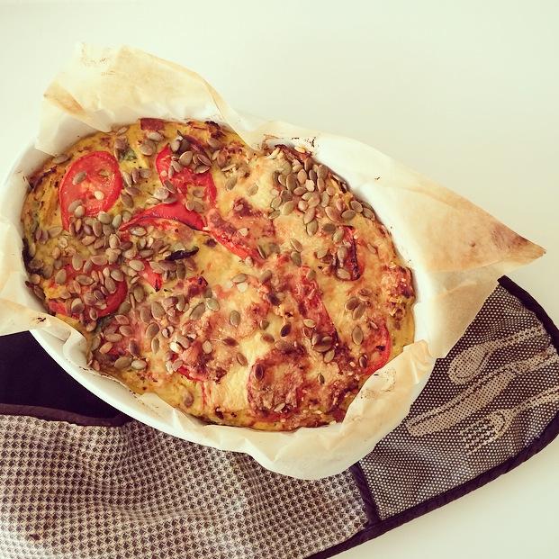 zucch pie 2