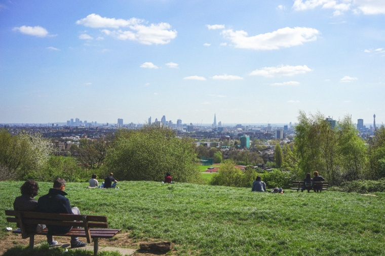 hampstead-heath